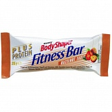 Fitness bar plus protein