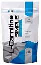 L-Carnitine Simple Clear