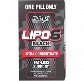Lipo 6 x ultra concentrate INTEL