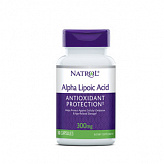Alpha Lipoic Acid 300 мг