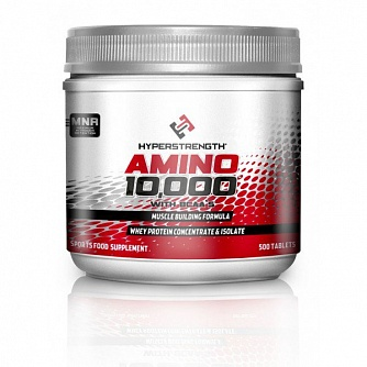 Amino 10/000 Hyper Strenght